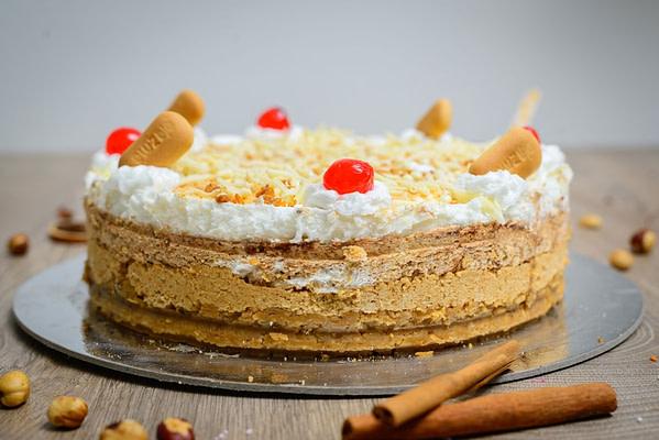 Plazma rodjendanska torta