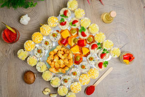 Prilog salate