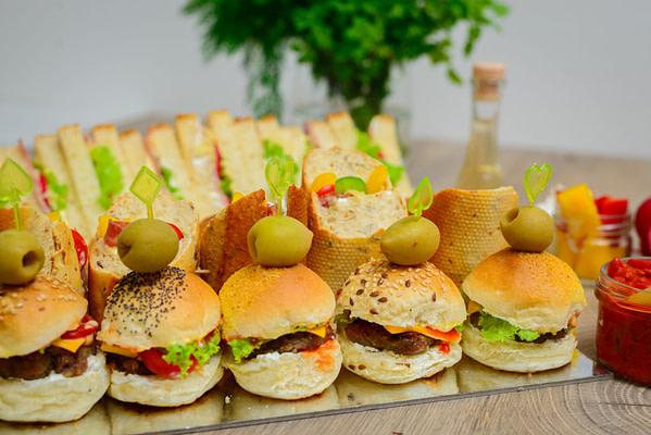 Zalogaj sendviči