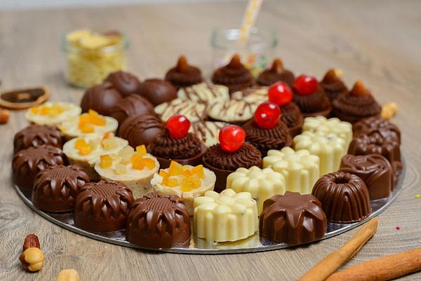 Belgijska cokolada