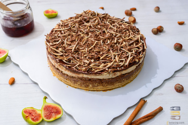 Kremasta torta kinder