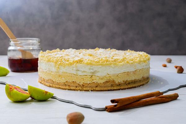 Torta za rodjendan rafaelo