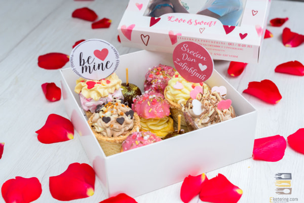 Zaljubljena kutija