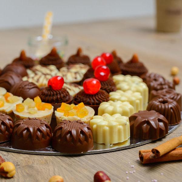 Sitni kolači za slavu