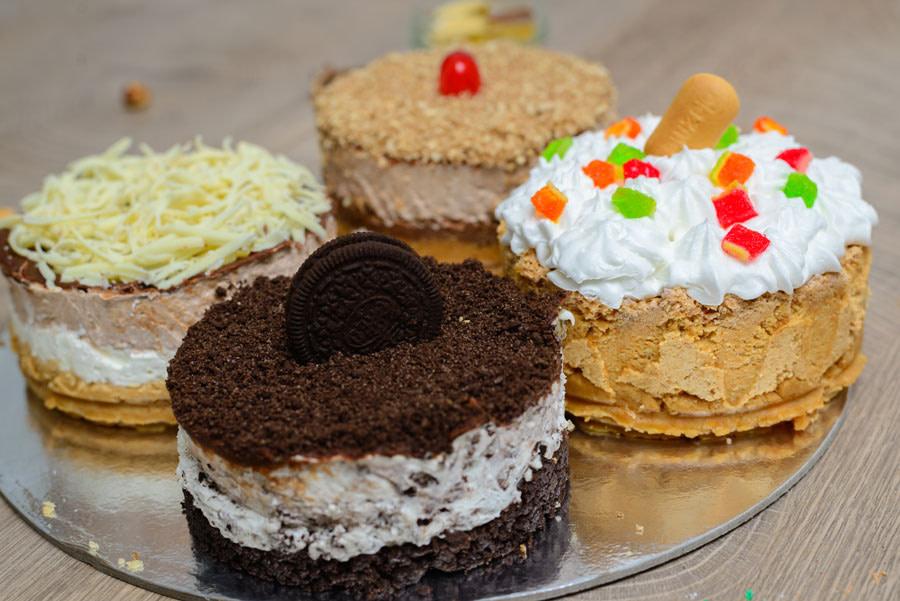 Poklon tortice
