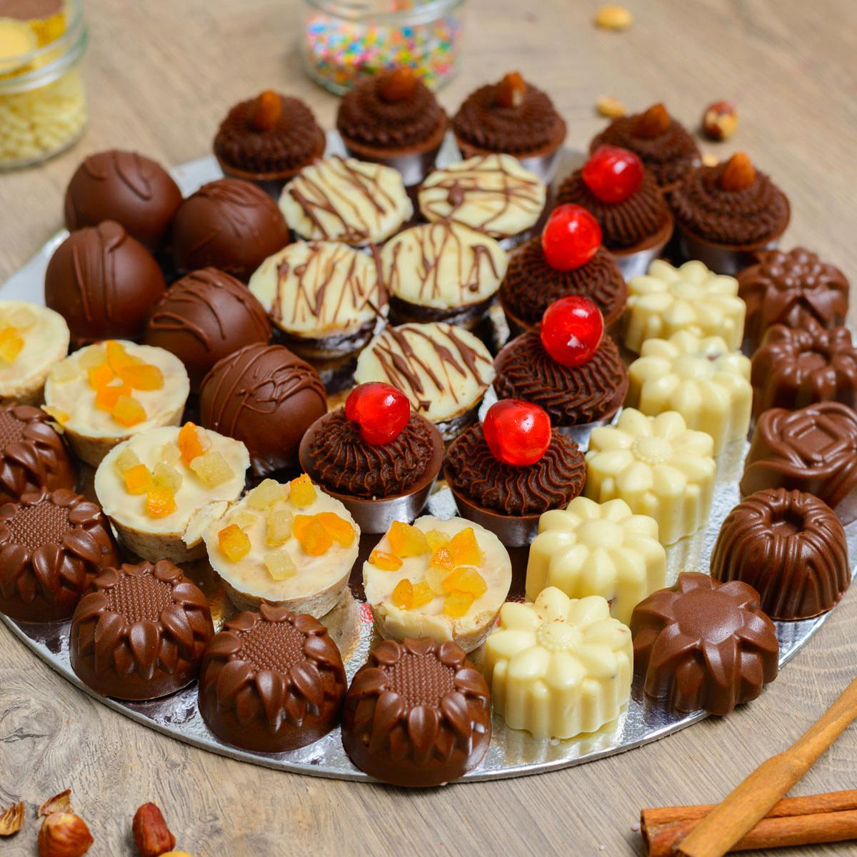 Posni sitni kolači